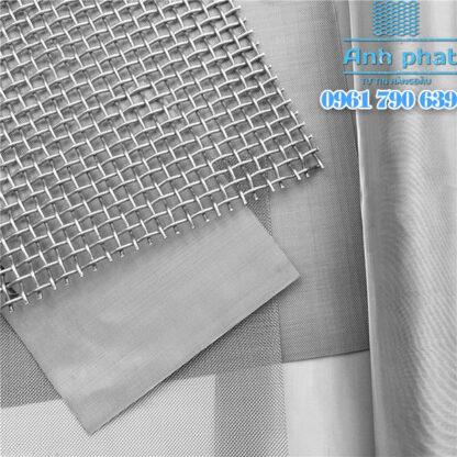 các loại lưới inox 304 chống côn trùng