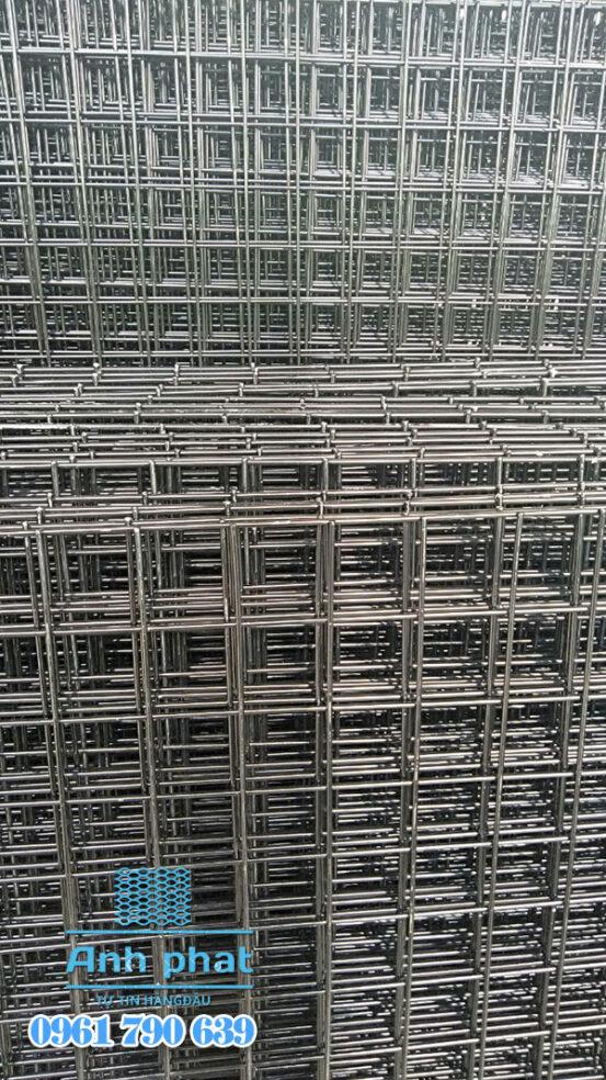 lưới hàn bằng inox