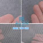 Lưới inox 304 chống côn trùng