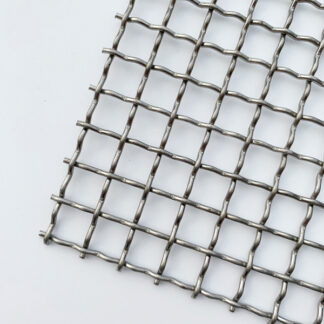 lưới inox đan 304 ô vuông