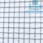 Lưới inox đan lổ 5mm