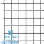 Lưới kẽm hàn 18x18