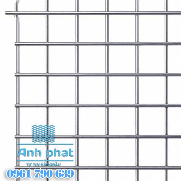 Lưới kẽm hàn 18×18