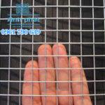 Lưới kẽm hàn 5x5