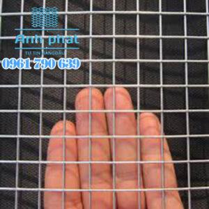 Lưới kẽm hàn 5×5