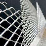 Lưới thép mắt cáo 20x40 mm