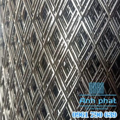 lưới mắt cáo inox 20x40