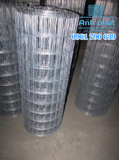 lưới thép hàn lổ 10 phân