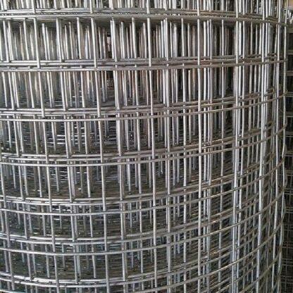 lưới thép hàn mạ kẽm ô 30mm