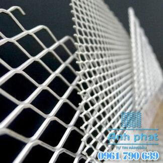 lưới thép mắt cáo 20x40