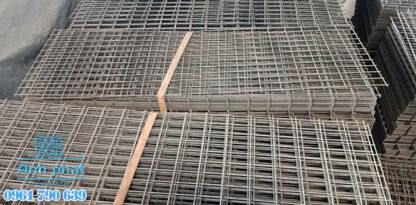 lưới thép ô chữ nhật dạng tấm