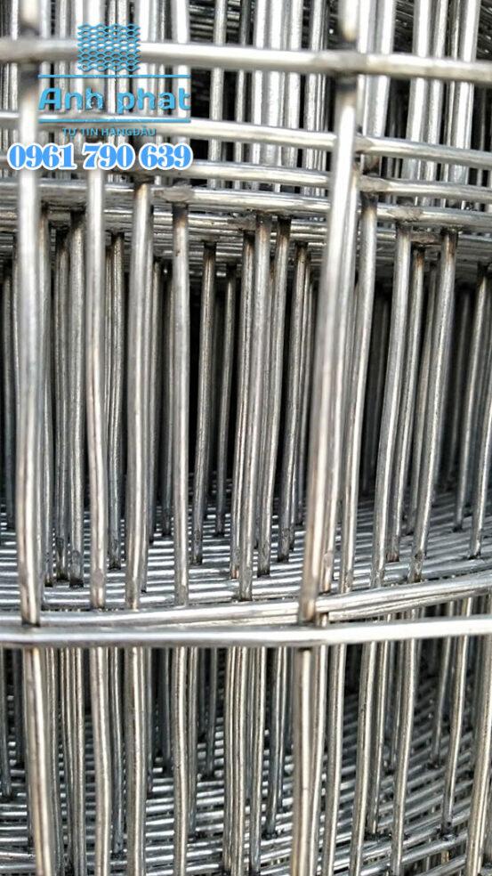 sợi lưới thép ô 50x100