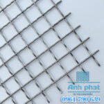 Lưới chống chim inox 304