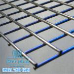 Lưới inox ô hình vuông