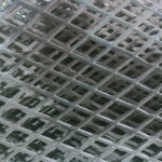 Lưới thép mắt cáo 6x12 mm