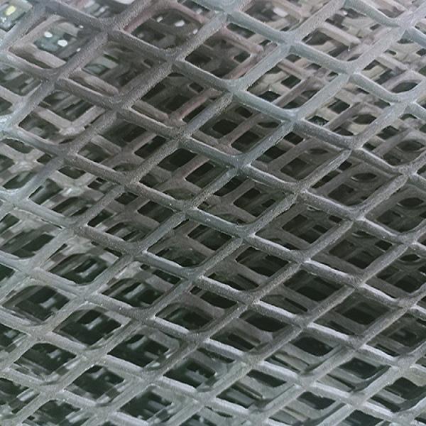 Lưới thép mắt cáo 6×12 mm