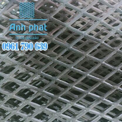 lưới thép mắt cáo 6x12