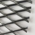 Lưới thép hình thoi 36x101 mm