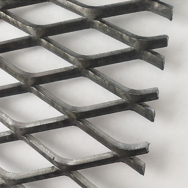 Lưới thép hình thoi 36×101 mm