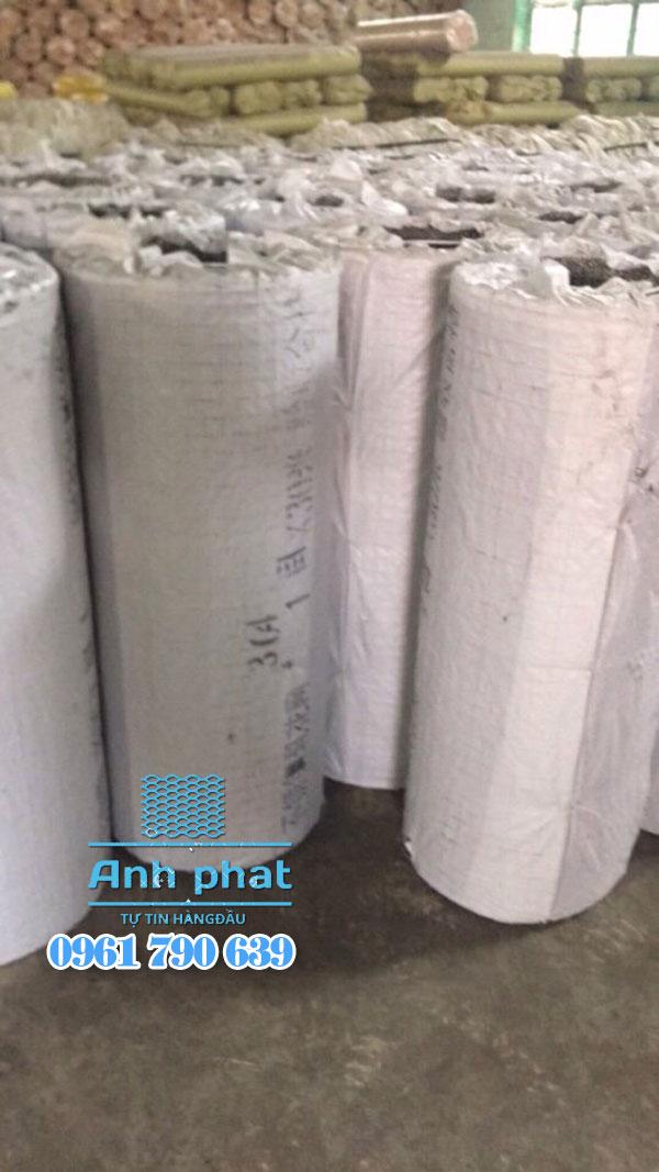 kho lưới inox đan