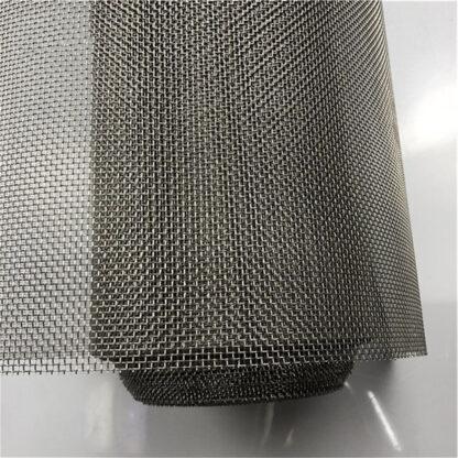 cuộn lưới inox 304 10 mesh