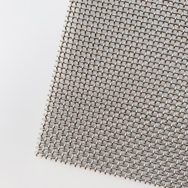 Lưới inox 10 mesh