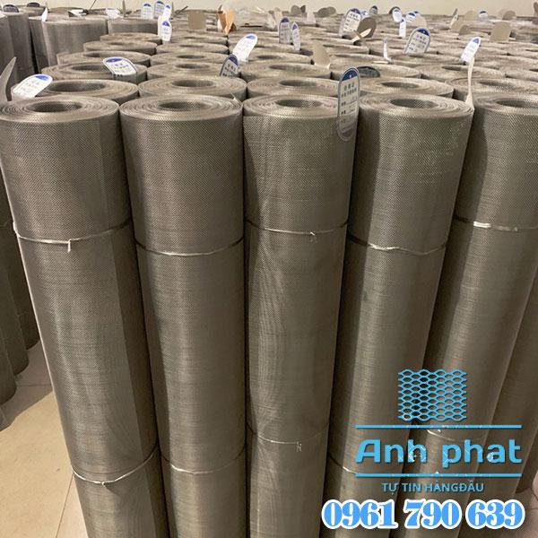 Lưới inox 350 mesh