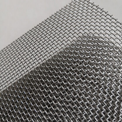 lưới inox lỗ 2mm