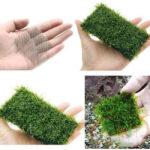 Lưới inox trồng rêu
