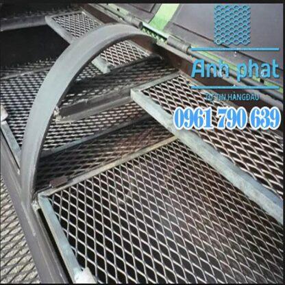 lưới dập giãn 25x50