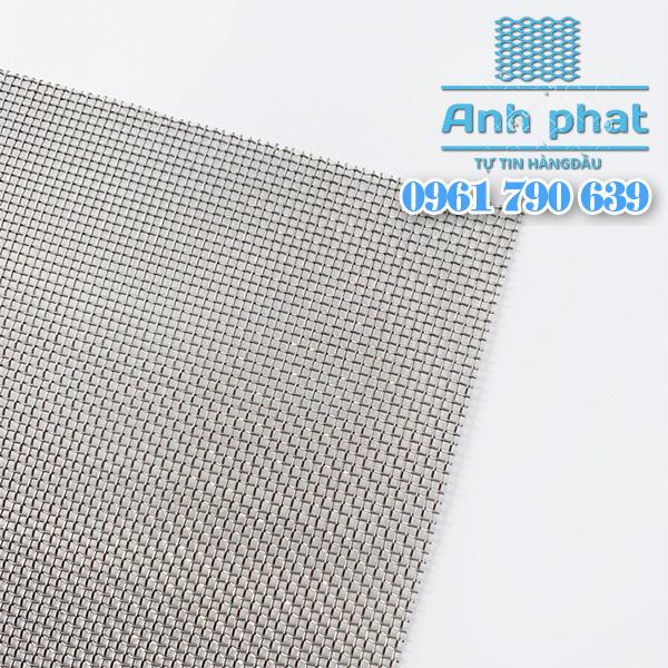 Lưới inox 40 mesh